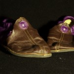 "Soft Star Shoes custom ""Ramblers"" designed by me."